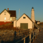 H-R searches for artifacts at Boston Light at Little Brewster Island