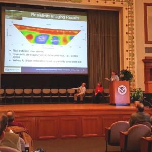 Jeff Reid - FEMA Presentation